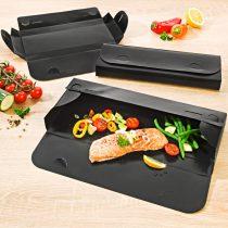 Magnet 3Pagen Parná taška na diétne varenie, malá 27x9x3cm