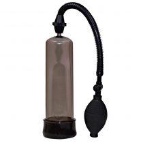 Magnet 3Pagen Vákuová pumpa na penis