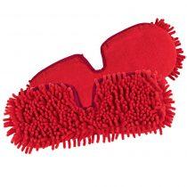 Magnet 3Pagen 2 náhradné návleky na mop, červená