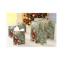 Magnet 3Pagen 6 darčekových tašiek
