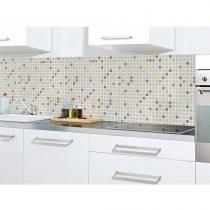 Magnet 3Pagen Dekor.ochrana Mozaika pestrá 60x200cm