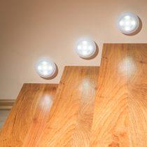 Magnet 3Pagen LED svetlo s diaľkovým ovládačom