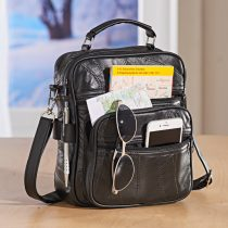 Magnet 3Pagen Pánska cestovná taška