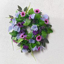 Magnet 3Pagen Kvetinový veniec, pestrofarebný
