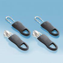 Magnet 3Pagen Náhradné tiahla na jazdec zipsu