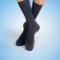 Magnet 3Pagen 5 párov pánskych zdravotných ponožiek 43-46