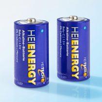 Magnet 3Pagen 2 baby batérie LR14