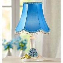 Magnet 3Pagen LED stolná lampa modrá/biela