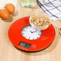 Magnet 3Pagen Kuchynské hodiny + váha 2 v 1