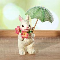 Magnet 3Pagen Zajačik s dáždnikom