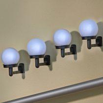 Magnet 3Pagen Solárne nástenné svietidlo