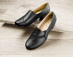 Magnet 3Pagen Topánky Linda čierna 36