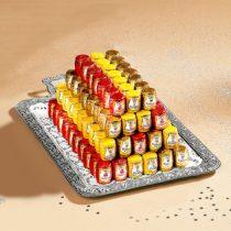 Magnet 3Pagen Čokoládové súdky 500g