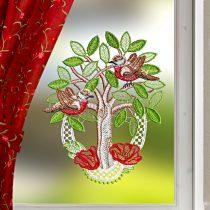 """Magnet 3Pagen Dekorácia na okno """"Čarovný strom"""""""