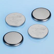Magnet 3Pagen Gombíkové batérie, 4ks
