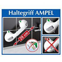 Magnet 3Pagen Držadlo na stenu biela