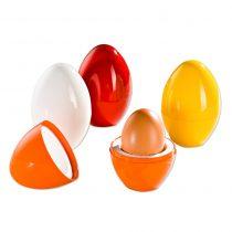 """Magnet 3Pagen 4 termo """"vajcia"""" 4 ks"""