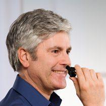 Magnet 3Pagen Zastrihávač chĺpkov v nose a ušiach