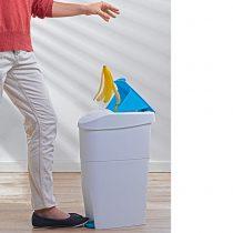 Magnet 3Pagen Odpadkový kôš šetriaci miesto