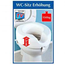 Magnet 3Pagen Zvýšená WC doska