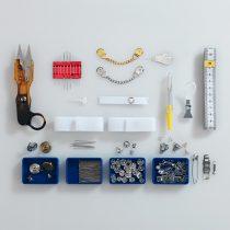 Magnet 3Pagen 144-dielna šijacia súprava