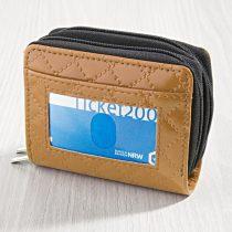 Magnet 3Pagen Peňaženka, modrá