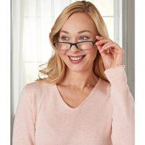 Magnet 3Pagen Skladacie okuliare na čítanie +3,5 dpt