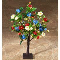 Magnet 3Pagen LED kvitnúci strom