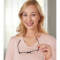 Magnet 3Pagen Skladacie okuliare na čítanie +2,0 dpt