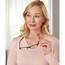 Magnet 3Pagen Skladacie okuliare na čítanie +3 dpt