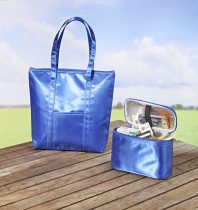 Magnet 3Pagen Chladiaca taška modrá 40x35x10cm