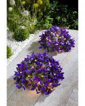 Magnet 3Pagen 2 solárne kvetinové gule