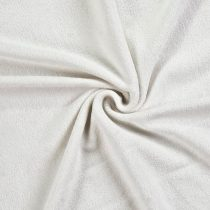 Magnet 3Pagen PLACHTA FROTÉ biela 90x200cm