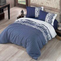 Magnet 3Pagen Obliečky bavlna Canzone modrá obliečka na vankúšik 40x40cm