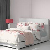 Magnet 3Pagen Obliečky bavlna Tenea béžová/ružová obliečka na vankúšik 40x40cm
