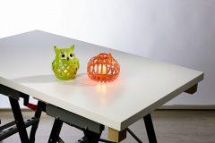 Magnet 3Pagen Lampáš oranžová