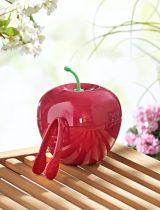 """Magnet 3Pagen Termo dóza na potraviny """"Jablko"""" červená čerešňa 16cm výška"""