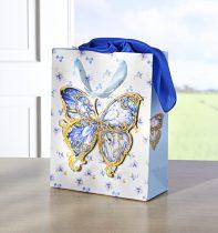 """Magnet 3Pagen Darčeková taška """"Motýľ"""""""