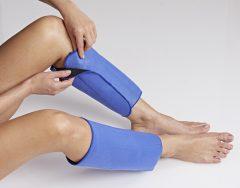 Magnet 3Pagen 2 chladiace bandáže na nohy