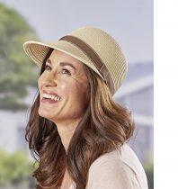 Magnet 3Pagen Letný klobúk béžová