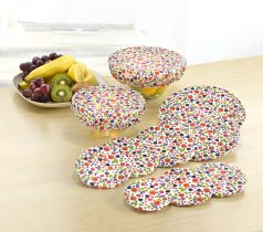 """Magnet 3Pagen 10 potravinových poklopov """"Ovocie"""""""