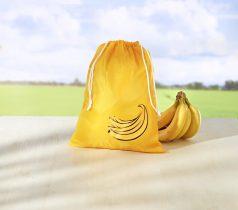 Magnet 3Pagen Vrecko fresh žltá,banány