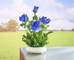 Magnet 3Pagen Kvety v miske