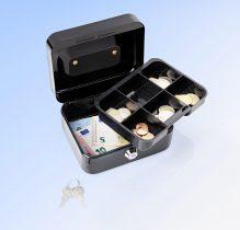 Magnet 3Pagen Domáca pokladnica na peniaze