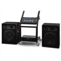 Electronic-Star DJ PA sada Rack Star séria Venus Bounce 300 ľudí