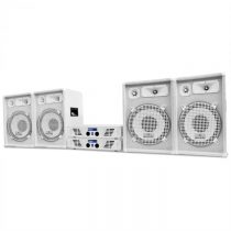 Electronic-Star Ozvučovací set White Star Series Arctic Winter Pro, 2400 W