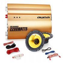"Auna 2.0 auto hifi set ""Golden Race V1"" – 5"" reproduktor"