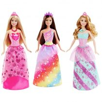 Bábika Barbie Dreamtopia