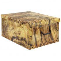 Box S Krytom Foldy