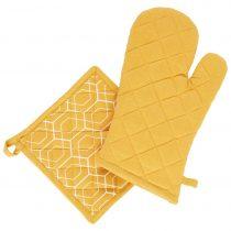 Chňapka A Utierka Honeycomb